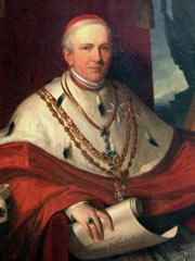 Kardinal Juraj Haulik
