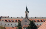 Provincija Bezgrješnog Začeća Blažene Djevice Marije - Zagreb