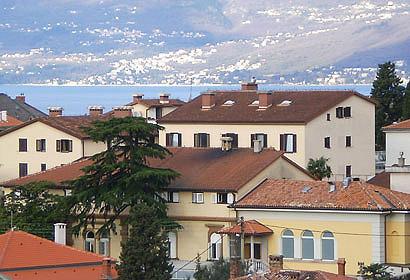 Provincija Majke Dobrog Savjeta – Rijeka