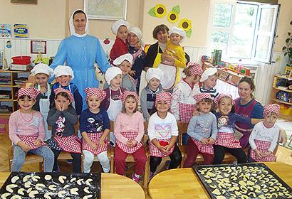 Dječji vrtić Svetog Vinka