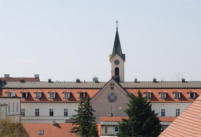 Provincija Bezgrješnog Začeća Blažene Djevice Marije – Zagreb